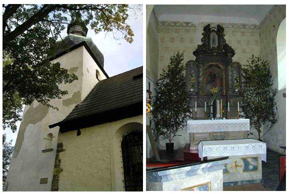 Kost. sv. Jiljí